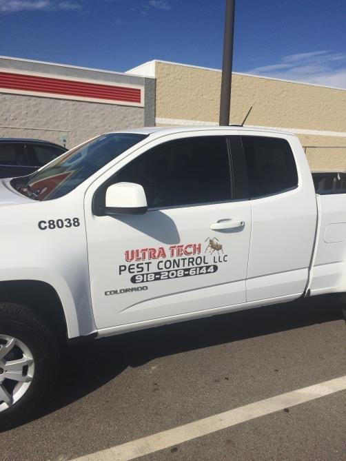 Commercial Pest Control Tulsa