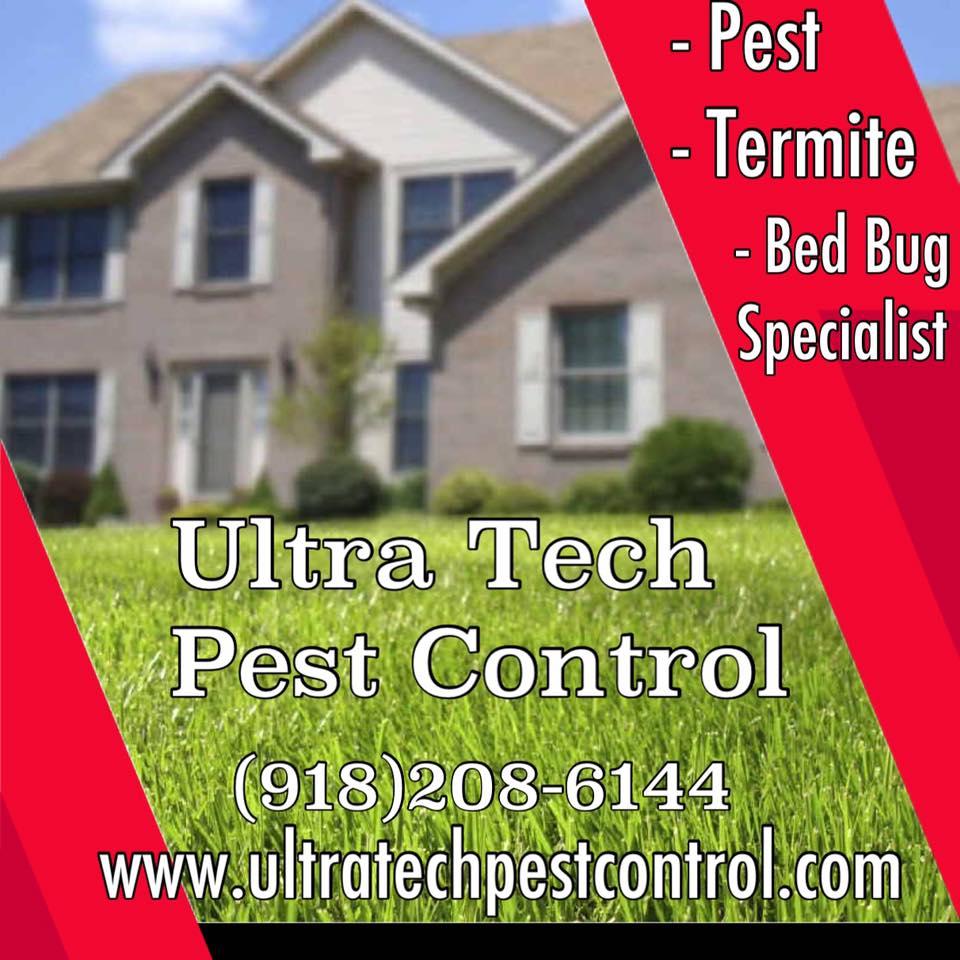 Tulsa Pest Control Service